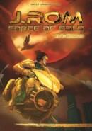 J.Rom: Force of Gold #4 Bloedmaan – Comic Book Review