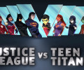Justice League vs. Teen Titans (DVD) – Movie Review
