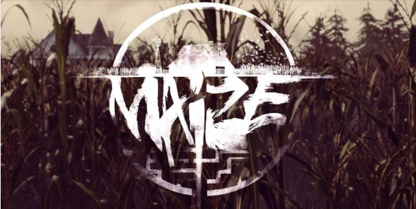 MAIZE making its console debut