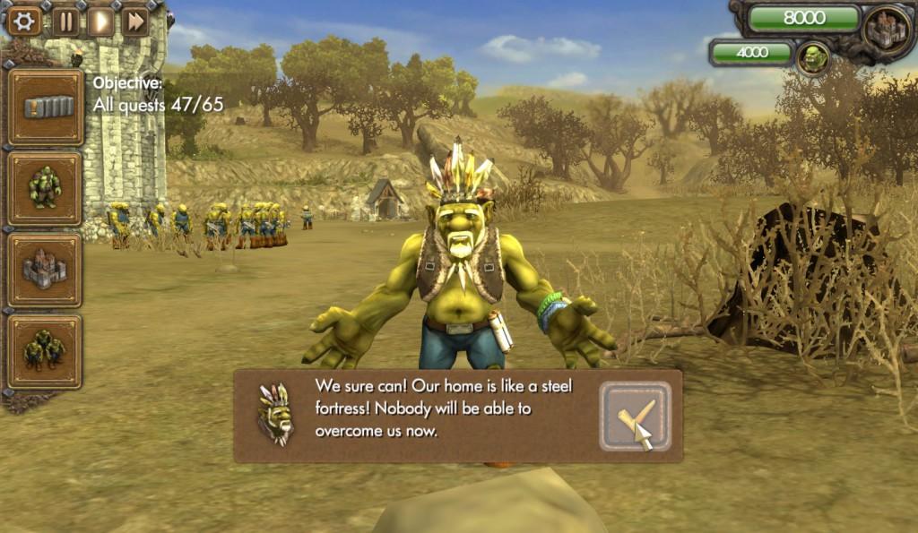 One Troll Army 1