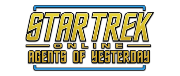 Become a TOS captain in Star Trek Online: Agents of Yesterday