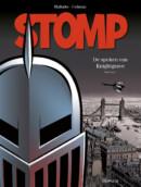 Stomp: De spoken van Knightgrave – Deel twee – Comic Book Review