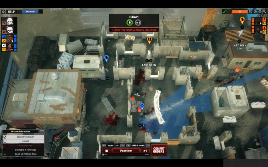 TASTEE Lethal Tactics 1