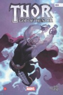 Thor God of Thunder #004 – Comic Book Review