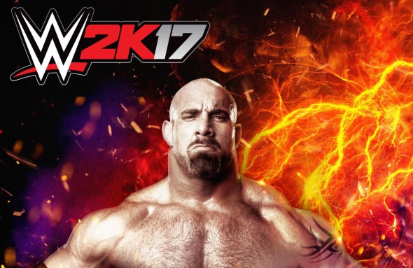 WWE 2K17 released on PC due February 7th