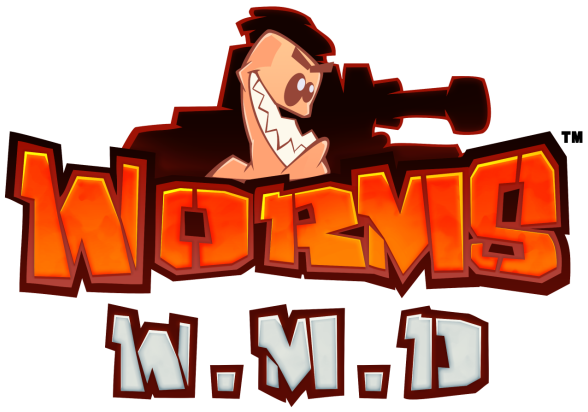 Dig into the new multiplayer trailer for the Worms W.M.D.