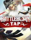 Battleborn Tap out now for iOS and Android
