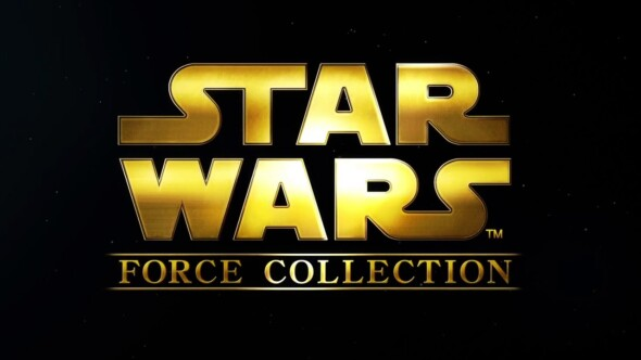 May The 4th Be With You! (Star Wars: Force Collection Releases New Content)