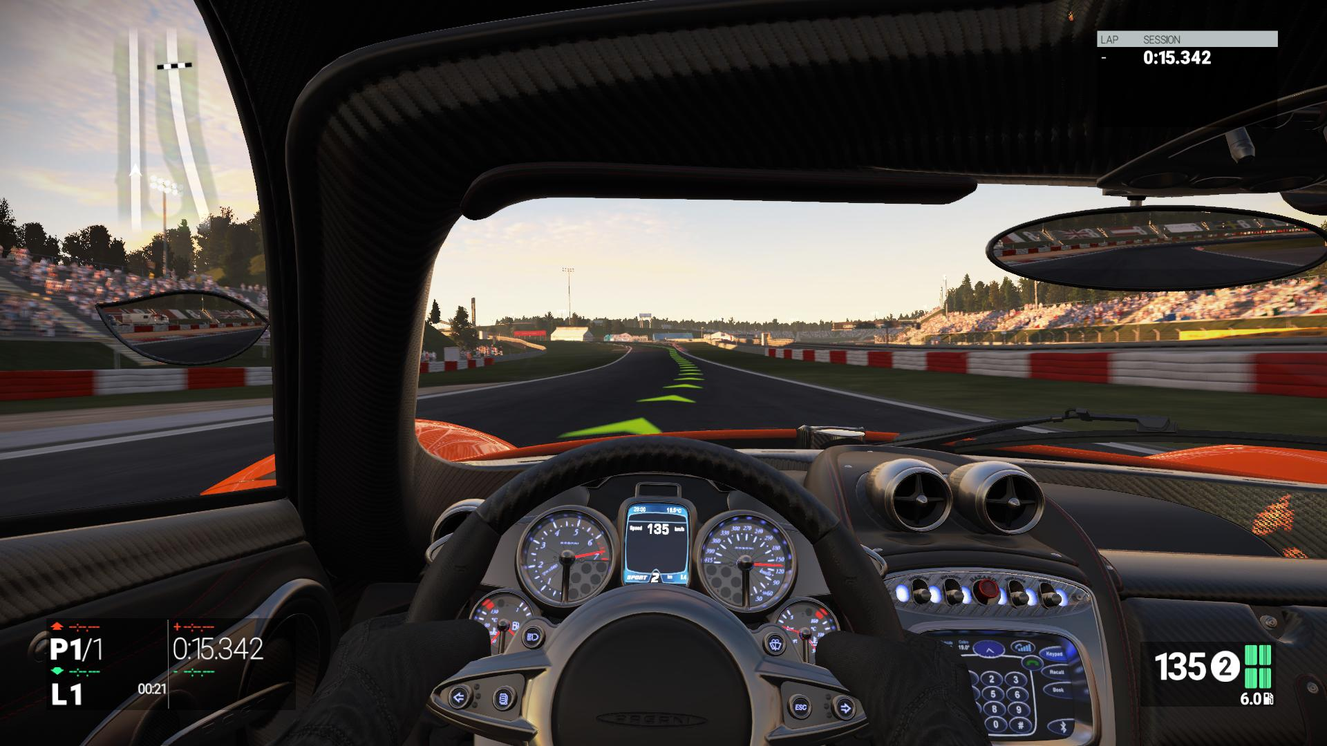 3rd project cars game of the year edition. Black Bedroom Furniture Sets. Home Design Ideas