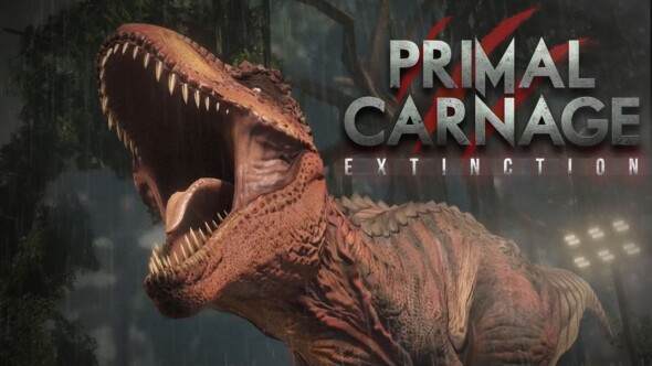 Primal Carnage: Extinction introduces exciting new game mode
