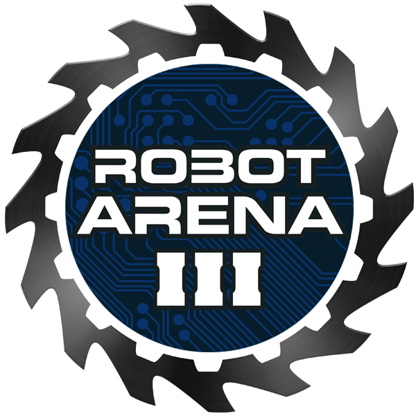 robot arena 3