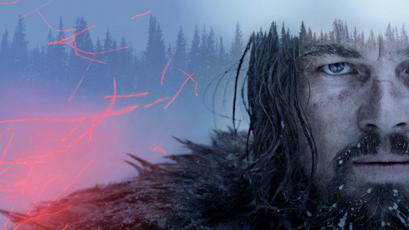 The Revenant will be available tomorrow on Blu-Ray and DVD
