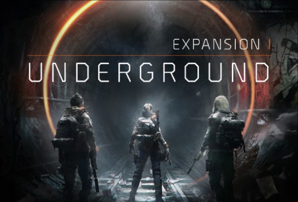 Expansion I: Underground for Tom Clancy's The Division coming to Xbox One and PC