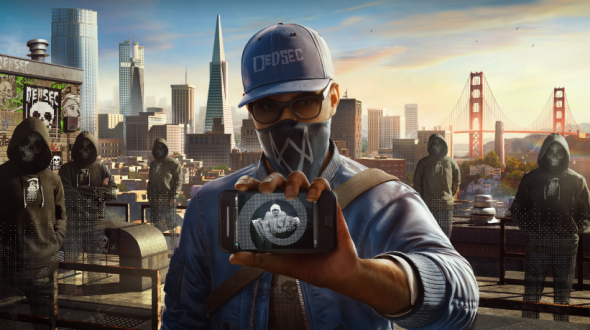 Ubisoft and Sony are partnering up for Watch Dogs 2