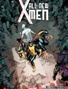 All New X-Men #005 – Comic Book Review