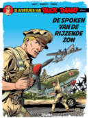 Buck Danny Classic #3 De Spoken van de Rijzende Zon – Comic Book Review