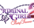 Two characters reveals for Criminal Girls 2