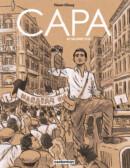 Capa De Vallende Ster – Comic Book Review