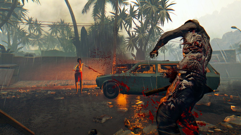 Dead Island Definitive Collection 3