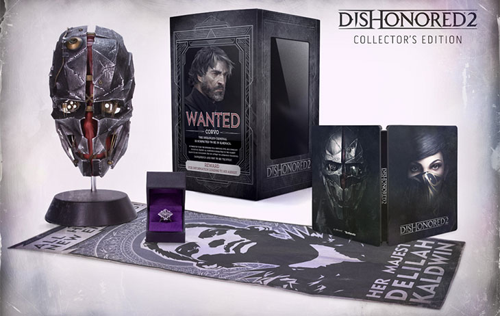 Dishonored 2 CE