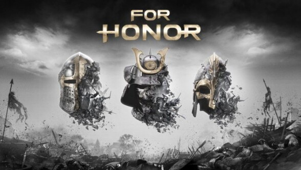 All playable characters unveiled for 'For Honor'