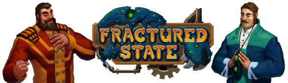 Play Fractured State on Early Access