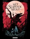 Het Slapende Woud – Comic Book Review