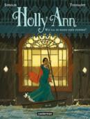 Holly Ann #2 Wie zal de regen doen stoppen? – Comic Book Review