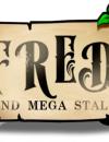 Fred and Mega Stalk Announced
