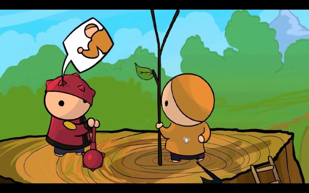 Mushroom Wars 1