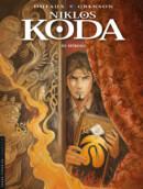 Niklos Koda #14 De Spiborg – Comic Book Review