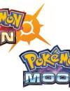 Meet the legendary Pokémon of Pokémon Sun and Pokémon Moon