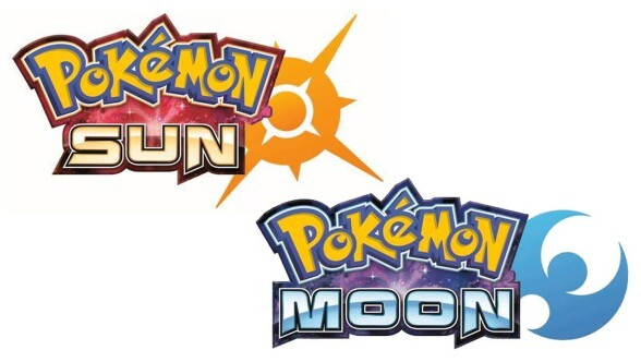 New Pokémon unveiled for Pokémon Sun and Pokémon Moon