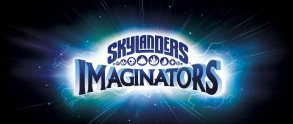 Create your own Skylander in Skylanders Imaginators