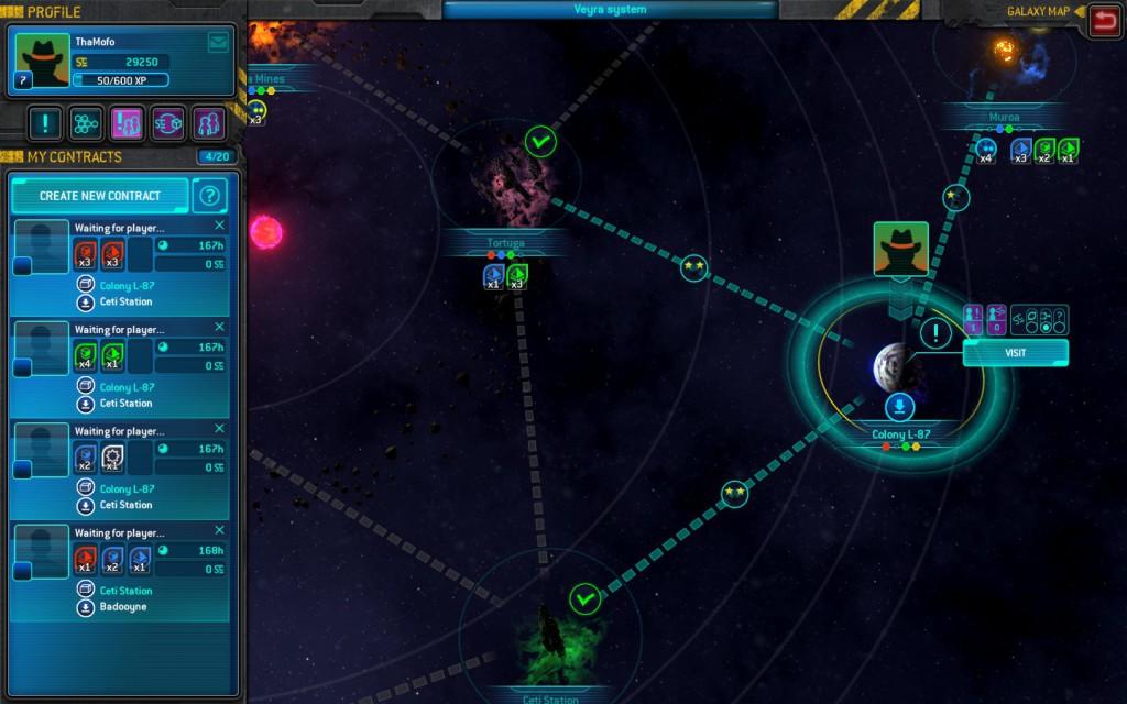Space Run Galaxy 3