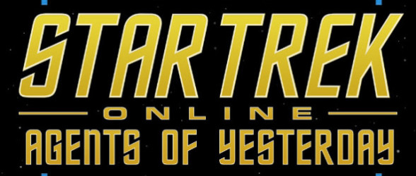 Feast your eyes on the new launch trailer of Star Trek Online: Agents of Yesterday