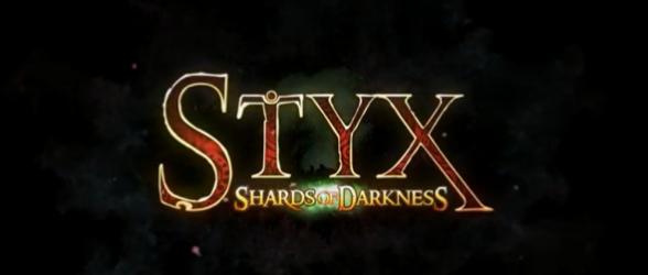 Prepare for the return of Styx