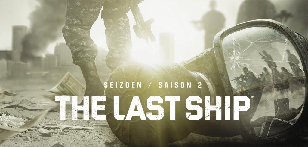 The Last Ship Season 2 - Featured