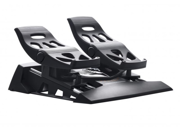 Thrustmaster T.Flight Rudder Pedals 0