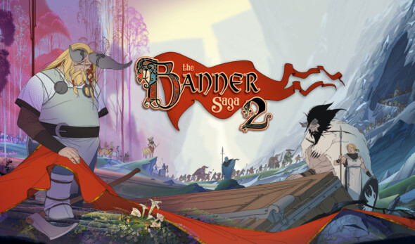 The Banner Saga 2 launches earlier than expected on PS4 and Xbox One