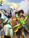 Champions of Anteria is now available