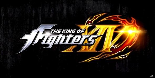 The King Of Fighters XIV Team Trailer: IKARI