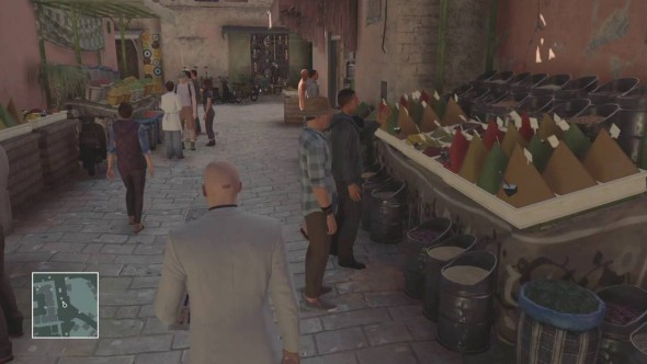 marrakech hitman 3