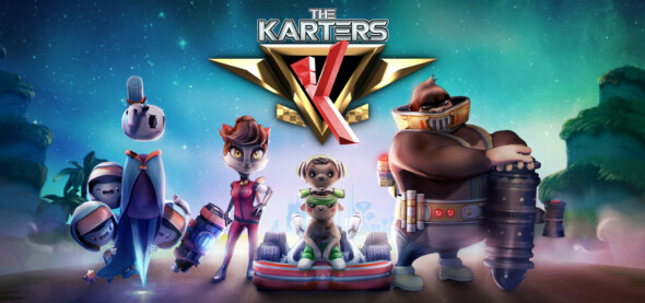 The Karters coming to Steam early access in September