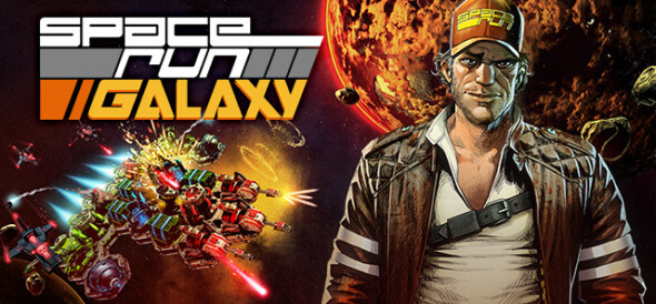 Space Run Galaxy now available for pre-order!