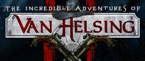 The Incredible Adventures of Van Helsing II coming to Xbox One
