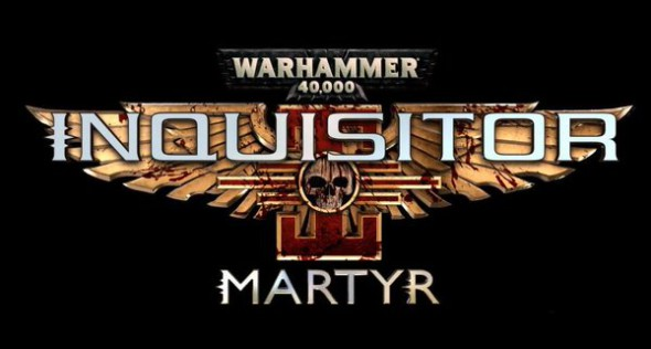 New Inquisitorial Log for Warhammer 40,000