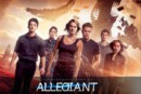 The Divergent Series: Allegiant (Blu-ray) – Movie Review