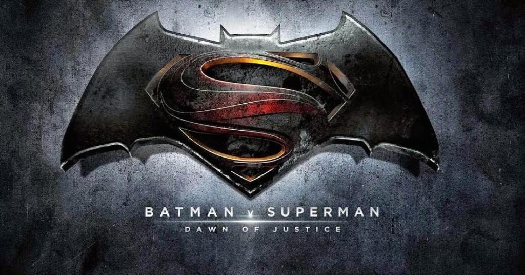 Batman v Superman Featured