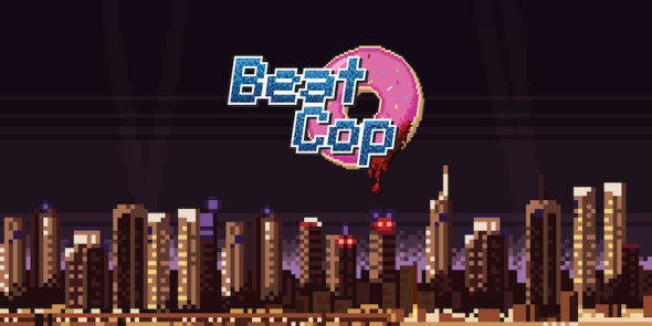 Beat Cop gameplay trailer revealed